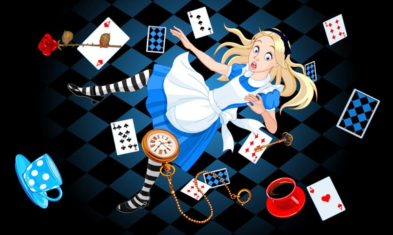 Alice 20in 20wonderland