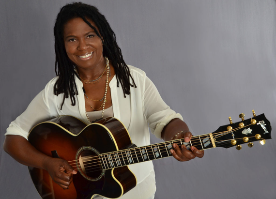 Ruthie foster photo by mary keating bruton1 1024x739