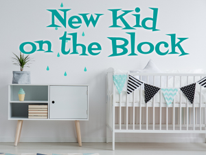 New Kid on the Block 10 Baby Must-Haves
