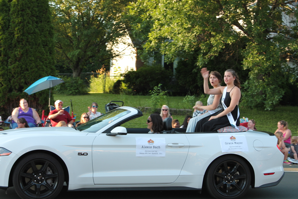 Maple Grove Days 2019 (photos by Maple Grove Voice)