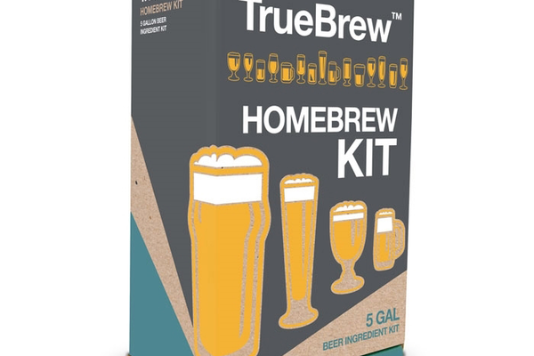 TrueBrew Homebrew Kit