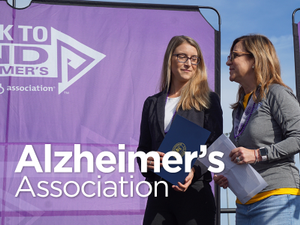 Alzheimers Association Advocating for More