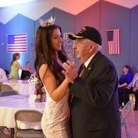 Veteran's Honor Ball