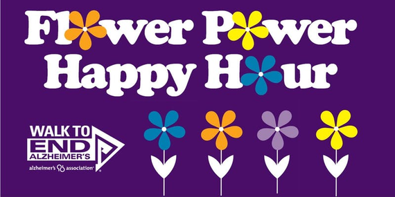 Flower 20power 20happy 20hour