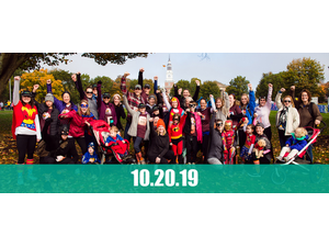 CHaD HERO - start Oct 20 2019 0800AM