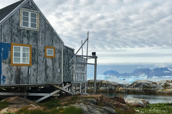 Greenland: Keeping it Cool in Colorado | Steamboat Magazine