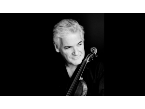 Pinchas Zukerman - start Nov 12 2019 0730PM