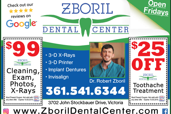 Zboril 20dental 20center 20  20vc 20  20aug sept 202019
