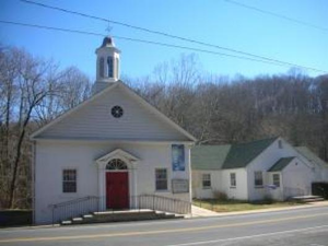 Landenberg u methodist