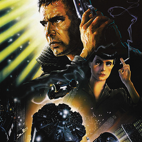 Blade runner homepage event image