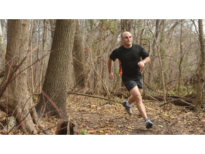 Peter Sagal on Running Toward Mindfulness