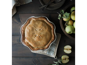 Pie and Pottery with Farmhouse Pottery - start Sep 27 2019 0900AM