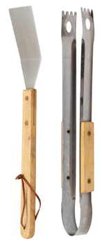 Garden to Grill Tools
