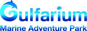 Medium gulfarium cmyk grdnt logo
