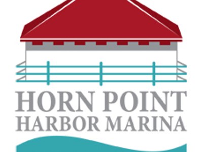 Horn point harbor logo