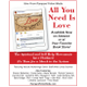New Book All You Need is Love is Available