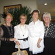 DBE members Brenda Sprungle, Micheline Buchanan, Sandra Hochstein, and Ann Barrett.