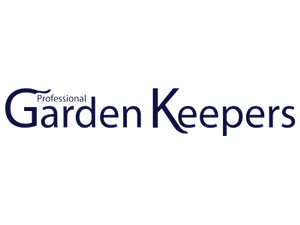Garden keepers logo