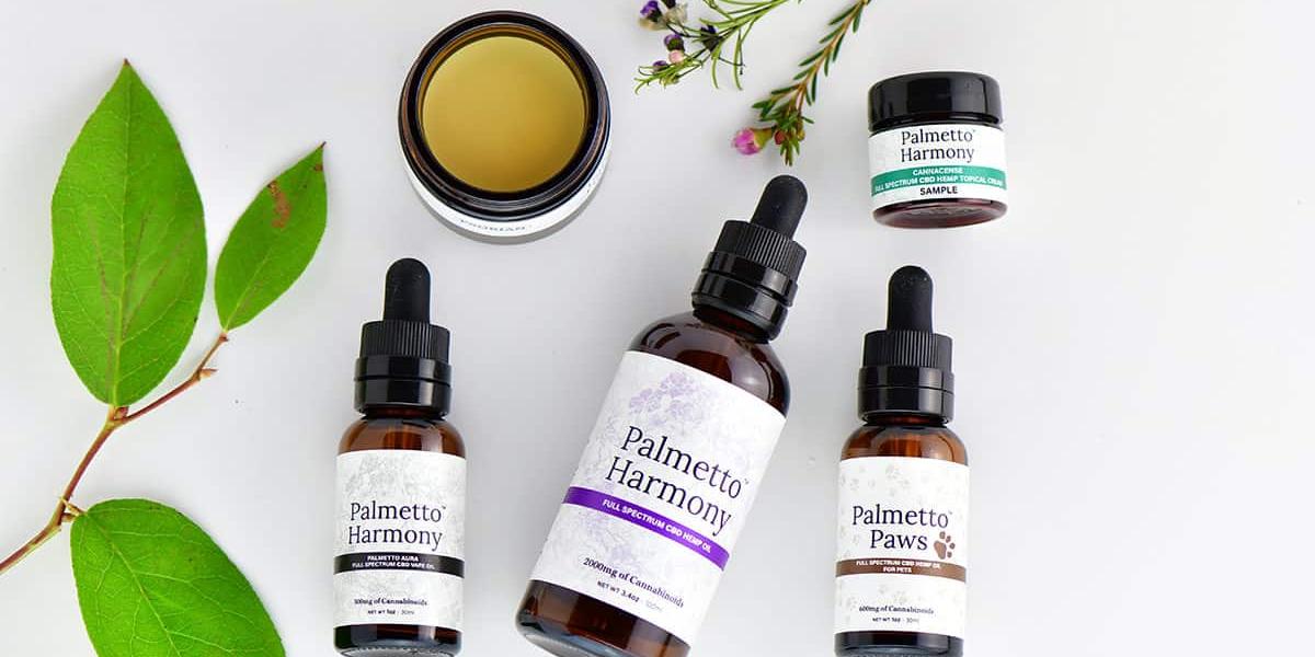 Palmetto Harmony