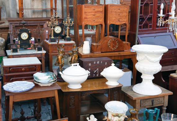 Antiquesfleamarket