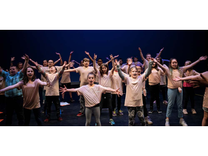 Explore The Northern Stage Youth Programs for Your Child