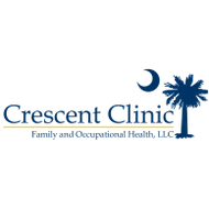 Crescent clinic logo