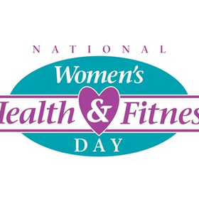 Women s 20health 20  20fitness 20day