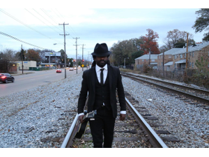 Reverend Sekou and the Seal Breakers - start Oct 18 2019 0700PM