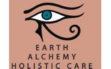 Earth alchemy holistic care logo
