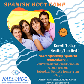 Insta 20spanish 20boot 20camp