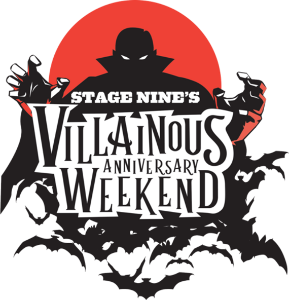 Villainous weekend