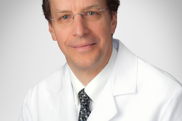 Michael Fallert, MD, Chief of Cardiology, UPMC Heart and Vascular Institute