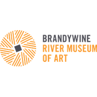 Brandywine 20river 20museum 20of 20art 20horizontal 20logo 20pumpkin