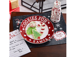 Cookies for Santa Baking for Kids - start Dec 24 2019 1000AM