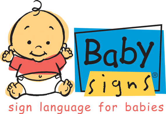 Baby 20sign