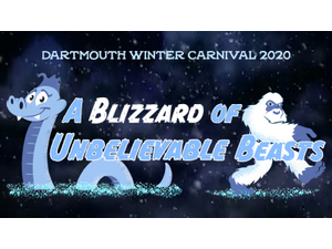 Winter Carnival 2020 - start Feb 06 2020 1000AM