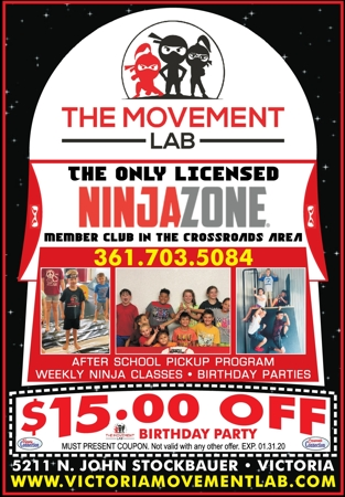 The 20movement 20lab ninjazone 20  20vc 20  20dec2019 jan2020