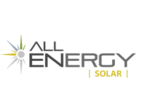 All Solar Energy - logo