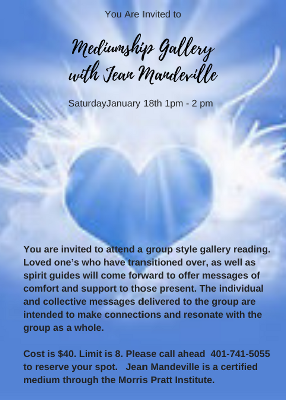 Mediumship 20gallery 20with 20jean 20 12