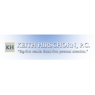 Keith hirschorn lawyers