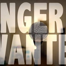 Singers 20wanted 20 2