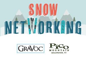 Snow Networking - start Feb 11 2020 0830AM