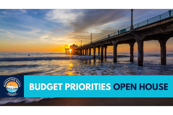 Budget 20priorities 20open 20house