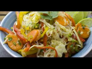 Lunch n Learn Vietnamese Rice Noodle Salad  - start Feb 10 2020 1130AM