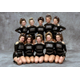 The Competition team front L-R Alexandra Connor Jessica Walsh  Emily Champagne Casey Montgomery Meghan Thorell back L-R Julie Bates  Courtney Barros Madison Elliott Rachel Newcombe Ryleigh McQuillan