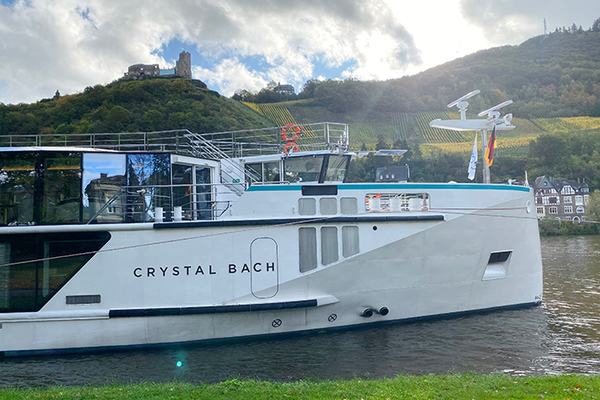 The Crystal Bach