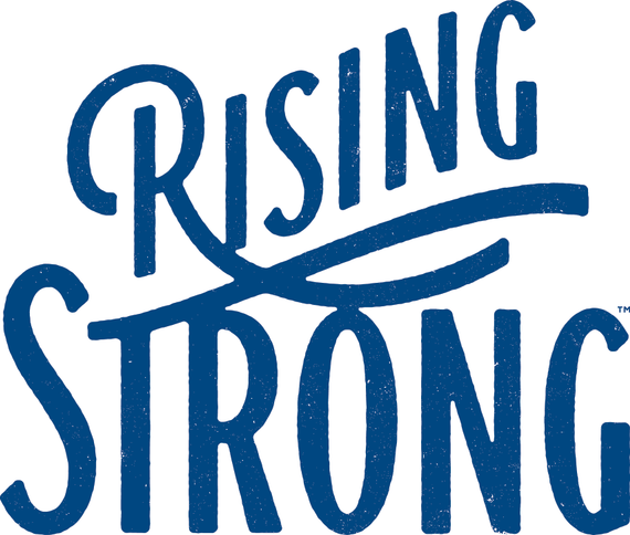 Risingstrong logoonly