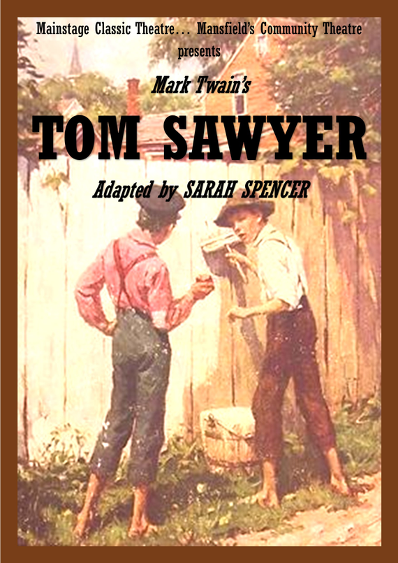 Tom sawyer logo