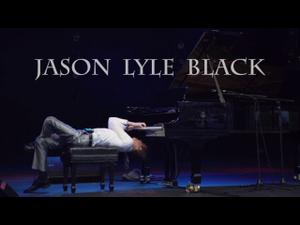 Jason Lyle Black piano - start Mar 15 2020 0400PM