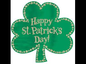 Irish Trad Session - start Mar 17 2020 0600PM